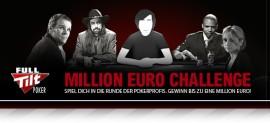 TV Tipp: Million Euro Challenge auf DSF