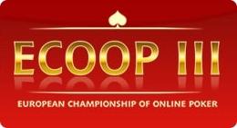 Heute beginnt die ECOOP III im iPoker-Netzwerk