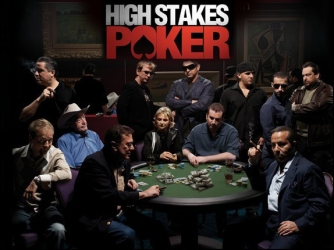 High Stakes Poker kehrt zurück!