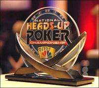NBC Heads-Up Championship: Ergebnisse der ersten Runde