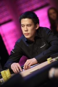 Johnny Lodden erweitert Team PokerStars Pro