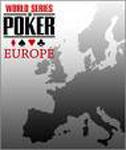 Terminplan der WSOP Europe 2009