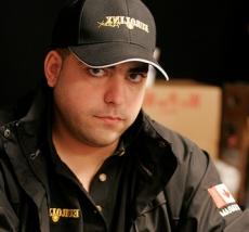 Neues Spielerporträt: Marc 'Myst' Karam