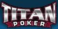 Reload Bonus bei Titan Poker bis zum 29.August