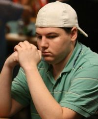 Neues Spielerporträt: Shaun Deeb