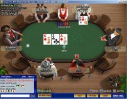 1.PokerWorld24 - Liga