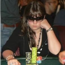Neues Spielerporträt: Annette Obrestad