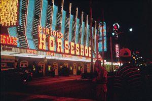 Poker Horseshoe Las Vegas WSOP