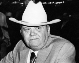 Poker Benny Binion