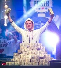 Pius Heinz WSOP Champion 2011